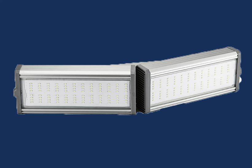 Светильники для торгового освещения